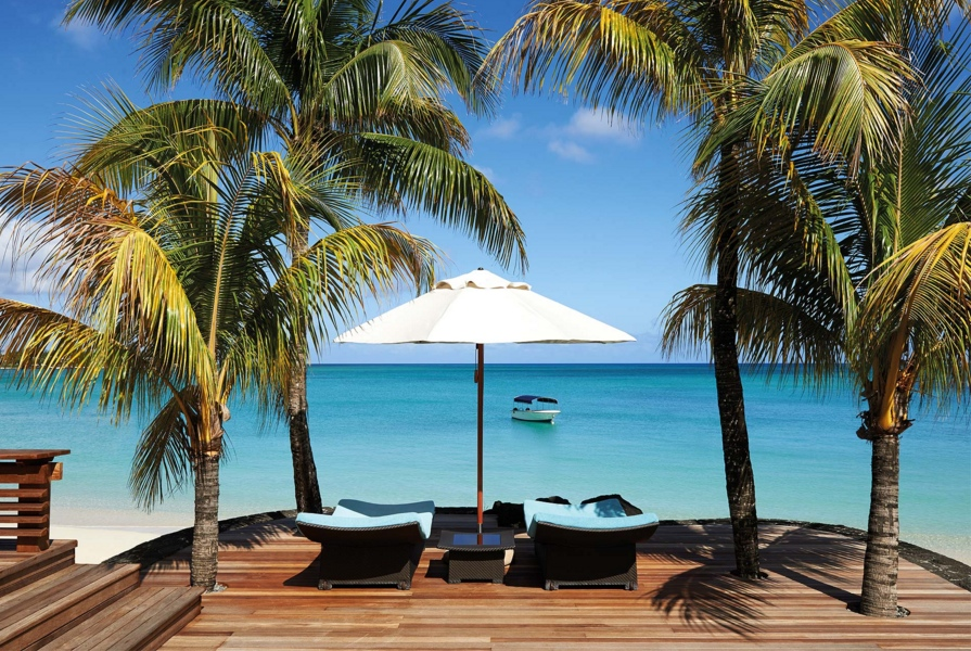 Beachcomber Luxury Hotels In Mauritius And The Seychelles Symphony
